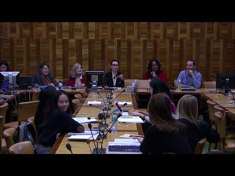 Council of Europe: Launching the Internet Literacy Handbook for children and grown-ups