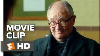Brooklyn Movie CLIP - A Helping Hand (2015) - Saoirse Ronan, Domhnall Gleeson Movie HD
