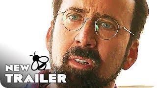 Nonton Looking Glass Trailer (2018) Nicolas Cage Movie Film Subtitle Indonesia Streaming Movie Download