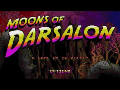 Moons Of Darsalon