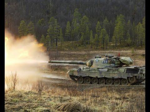 Самый лучший танковый симулятор