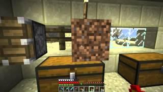 The Mindcrack Minecraft Server - Episode 68 - Trap Door Madness