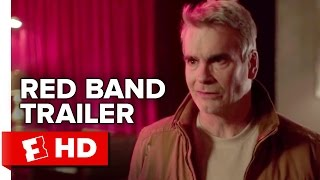 He Never Died Official Red Band Trailer 1  2015    Henry Rollins  Booboo Stewart Movie Hd