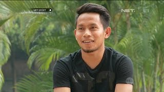 Video Diaspora Sepakbola Indonesia: Andik Vermansyah Part 1 - NET Sport MP3, 3GP, MP4, WEBM, AVI, FLV Oktober 2018