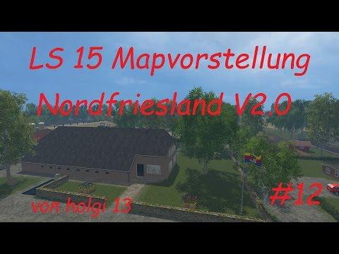 Nordfrieland v3.0