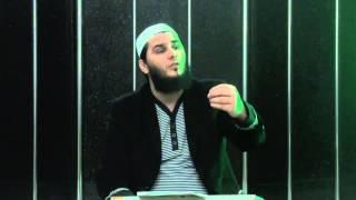 Imam Buhariu dhe Pejgamberi në ëndër - Hoxhë Abil Veseli
