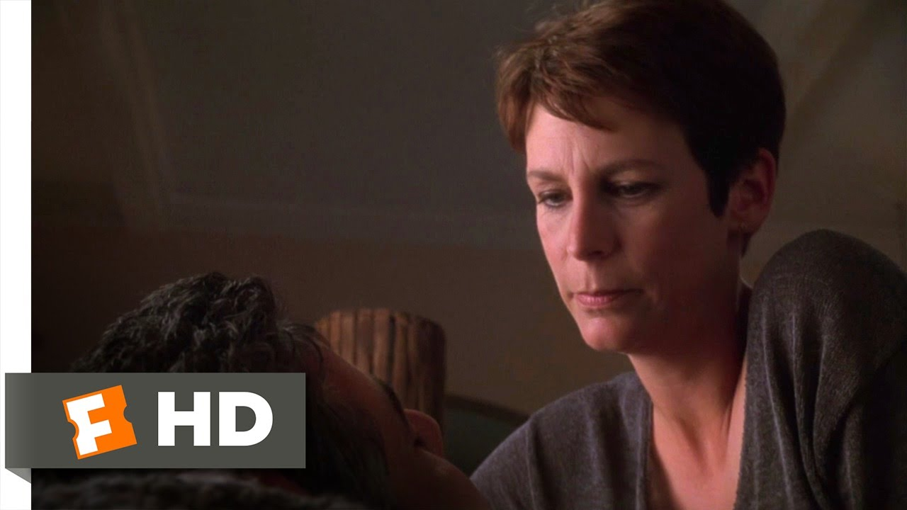 Halloween H20: 20 Years Later (5/12) Movie CLIP - I