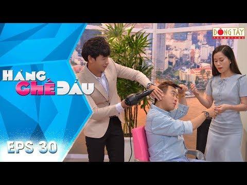Hàng Ghế Đầu | Tập 30 Full HD: Lâm Vỹ Dạ Xem Thường Hữu Tín Và Cái Kết Siêu Đắng - Thời lượng: 30 phút.