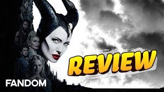 Maleficent: Mistress of Evil | Review! by Clevver Movies