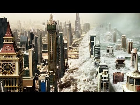 Geostorm Trailer 2017 Gerard Butler Movie - Official [HD]