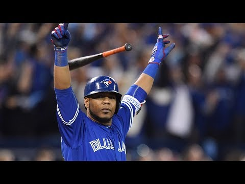 Greatest MLB Postseason Moments In Recent History!