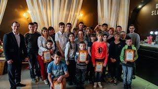 Благотворительная акция для детей-сирот из детского дома города Зубцов.