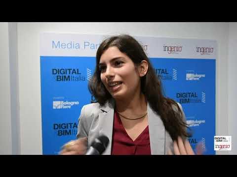 img DIGITAL&BIM Italia | CFR Consorzio Futuro in Ricerca tra i vincitori dell'Award
