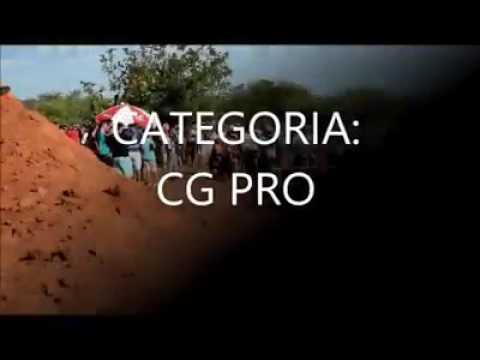 2° Motocross em São Braz do Piauí. Categoria: CG Pro