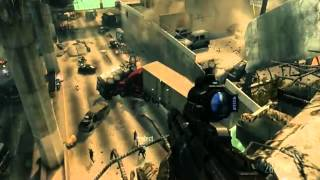 Call of Duty Black Ops 2 — E3 2012 Новый геймплей
