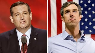 Ted Cruz And Beto O'Rourke Face Off In First Debate | NBC News