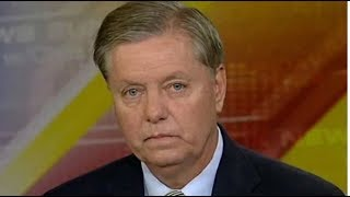 WHAT LINDSEY GRAHAM SAID WILL DEFINITELY END HIS CAREER!