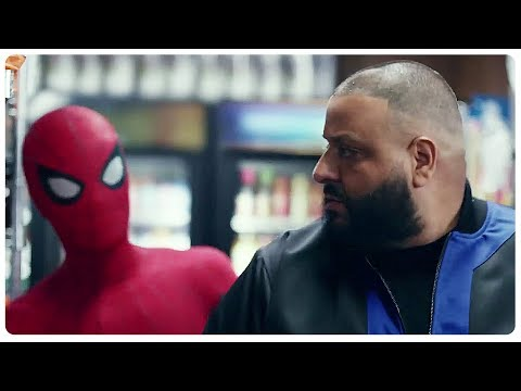 """Spider man Homecoming """"Another One DJ Khaled"""" Trailer (2017) Tom Holland Movie HD"""
