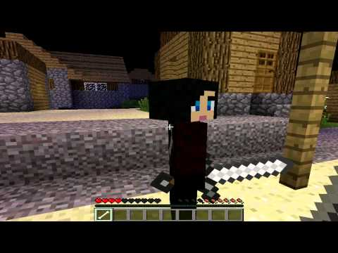 Minecraft Comes Alive Ep. 2 - Nickie the Guard