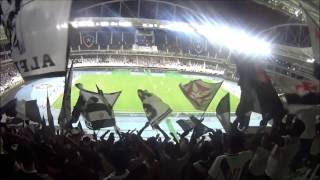 19/03/17 Vasco empata com o Botafogo pela Taça Rio no Engenhão. Filmei a torcida do Vasco por alguns momento.PARCEIROS NO YOUTUBE- SobreVasco https://www.youtube.com/channel/UCZfu...- Renatiruts: https://www.youtube.com/channel/UCwCn... - TOP 5 VASCAINO: https://www.youtube.com/user/Weslin1995- Vasco Amor Infinito: https://www.youtube.com/channel/UCI8-...- Rádio Vasco: https://www.youtube.com/channel/UC1NK_CKspg64U-B0gGdNX7APARCEIROS NO TWITTER- NEWSCOLINA!: https://twitter.com/newscolina- VASCONECTADO: https://twitter.com/vasconectadoREDES SOCIAIS- INSTAGRAM: paixaocrvg- SNAP: paixaocrvg- FACE: Paixão Cruzmaltina- TWITTER: lelexe_luisCURTA, COMENTE E SE INSCREVA!