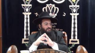 """הרב מנחם אברהם ביטון – פרשת ויחי (ה'תשע""""ג)"""