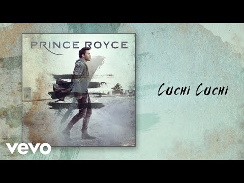 Letra Cuchi Cuchi Prince Royce