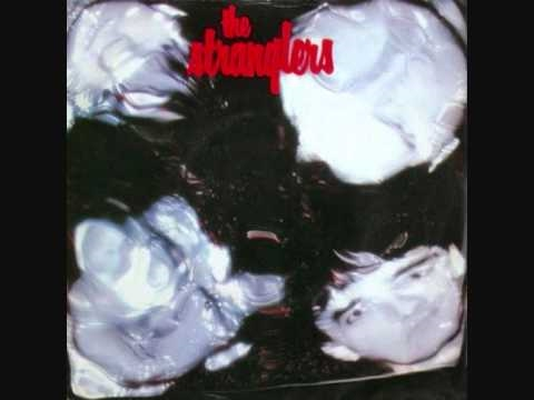 Tekst piosenki The Stranglers - Pin Up po polsku