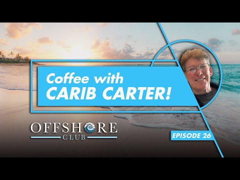 Coffee With Carib Carter | Episode 26