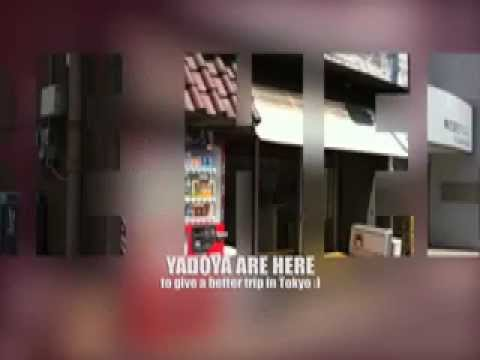 YADOYA Guesthouse for Backpackers Videosu
