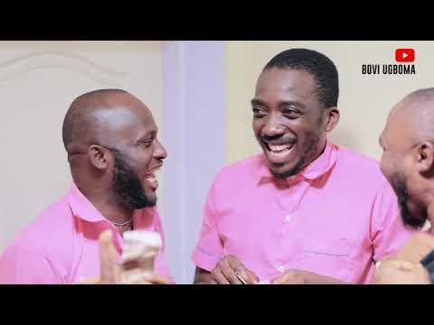 Back to School (Season 3) (Bovi Ugboma) (New Corner)