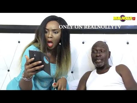 BLIND TRUST (OFFICIAL TRAILER) - 2018 LATEST NIGERIAN NOLLYWOOD MOVIES
