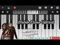 Raaz aankhein teri (raaz reboot) easy mobile perfect piano