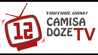 Camisa 12 TV - Mosaico 3D (FAST PLAY HD)