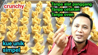 Video IDE BISNIS || kue lebaran || bunga manis MP3, 3GP, MP4, WEBM, AVI, FLV Mei 2019