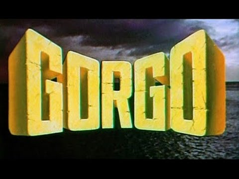 Monster Movie Reviews - Gorgo (1961) S#2 / Ep#7