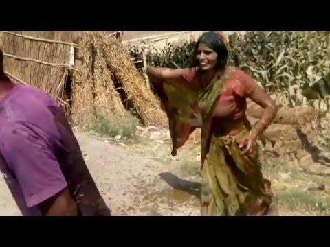 Bhabhi Ki Hot And Sexi Holi Ganw Ki Holi Part 1 होली का हुड़दंग सुल्तानपुर बलिया से