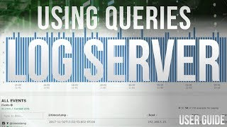 Using Queries in Nagios Log Server 2