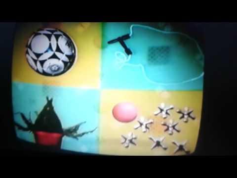 Elmo's World Birthdays, Games & More Quiz