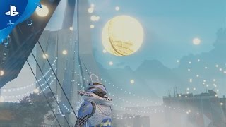 Nonton Destiny: Rise of Iron - PlayStation Experience 2016: The Dawning Trailer | PS4 Film Subtitle Indonesia Streaming Movie Download