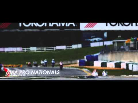 2012 Road Atlanta Recap