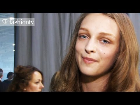 MODEL TALKS - SUBSCRIBE: http://bit.ly/SubscribeFTV http://www.FTV.com/videos WORLD - FashionTV highlights Daga Ziober, one of the season's top models for Spring/Summer 20...