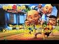 Upin Ipin Baru 2017 Kak Ros Dan Opah Punya Anak Full Episode Untuk kanak kanak