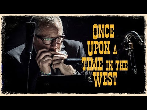 Once Upon a Time in the West - The Danish National Symphony Orchestra & Tuva Semmingsen (Live)