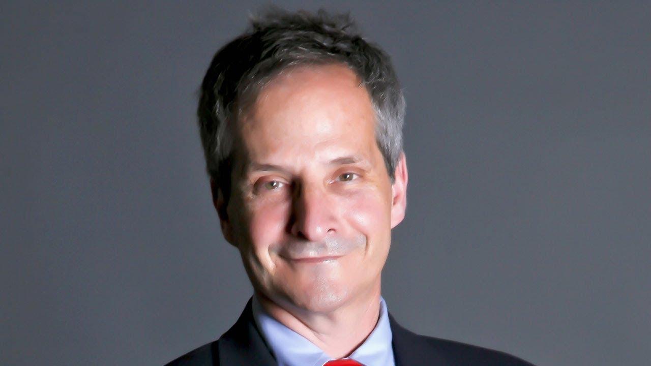 Meet Dr. Allan Wulc