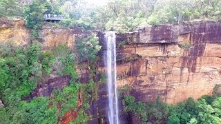 Kangaroo Valley Australia  city photo : Fitzroy falls and Kangaroo Valley NSW Australia