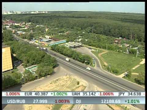 ГК МОРТОН: ТВЦ, Деловая Москва, 30.06.2011 (видео)