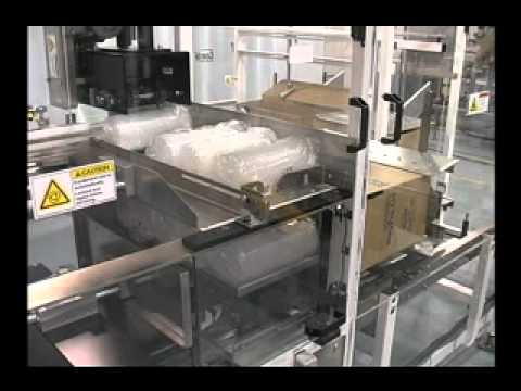 HL FSD Nested Product Side Load Case Packer