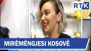 Mirëmëngjesi Kosovë - Drejtpërdrejt - Pleurat Buçaj & Donika Gashi 14.02.2019