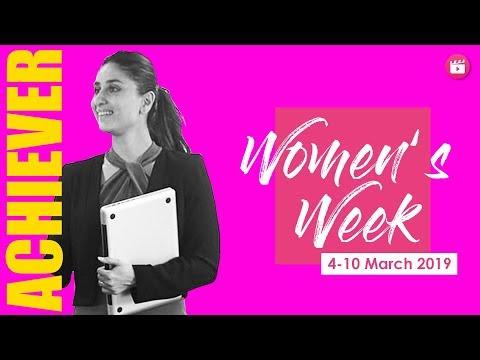 Women's Week - Ki And Ka   MissCinema