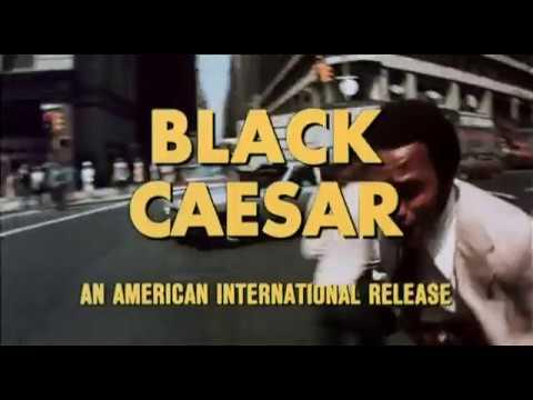 Black Caesar 1973 - Best Blaxploitation Movie